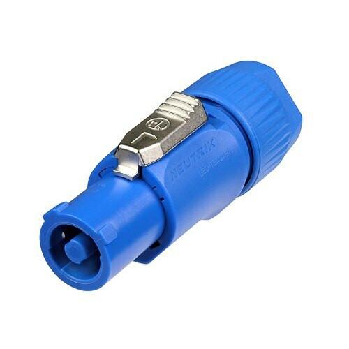 Neutrik NAC3FCA Lockable Cable Connector