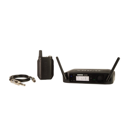 Shure GLXD14 (Z2) Digital Wireless Guitar System