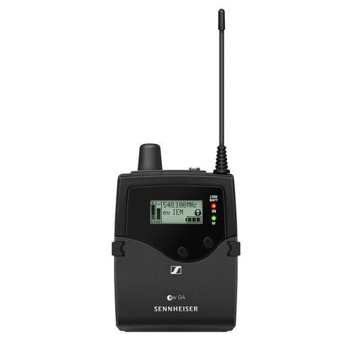Sennheiser EK IEM G4 Stereo Bodypack Receiver