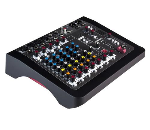 Allen & Heath ZEDi-10 Hybrid Compact Mixer