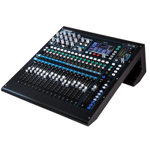 Allen & Heath Qu-16 Chrome Digital Mixer