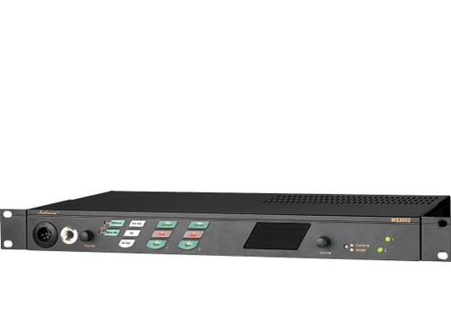 RTS MS-2002 Dual-Channel User/Main Station