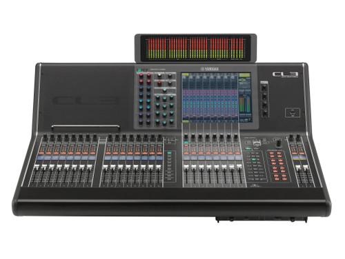 Yamaha CL3 Digital Mixer Front