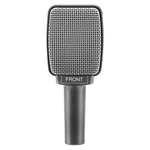 Sennheiser e609 Silver Supercardioid Dynamic Instrument Microphone