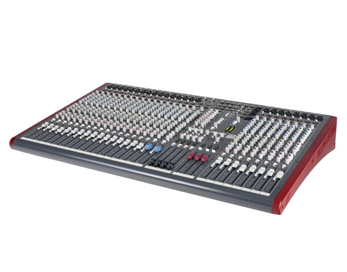 Allen & Heath ZED-428 24-Channel Mixer