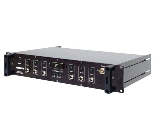 Furman ASD-120 2.0 6-Channel Power Distributor