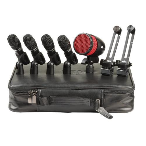 Heil Sound HDK-5 Drum Microphone Kit