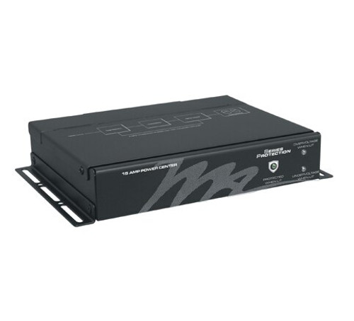 Middle Atlantic PD-HW15-SP Hardwired Power