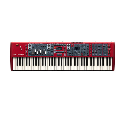 Nord Stage 3 Compact 73-Key Stage Piano