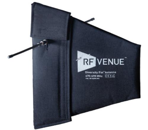 RF Venue DFIN Diversity Fin Antenna