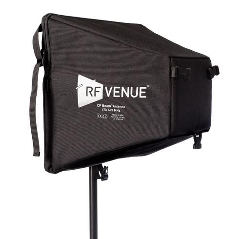 RF Venue CP Beam Antenna