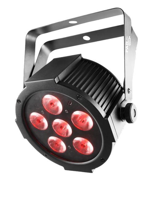 Chauvet DJ SlimPAR H6 USB RGBAW+UV LED Par