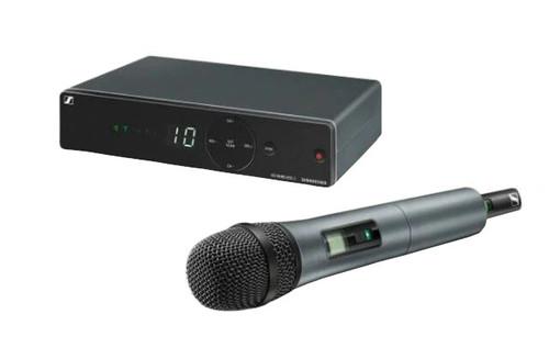 Sennheiser XSW 1-825-A Vocal Wireless Handheld Microphone System