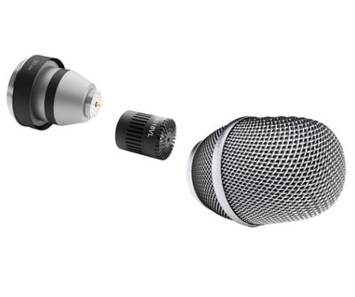 DPA d:facto 4018VL Linear Supercardioid Microphone with SE2