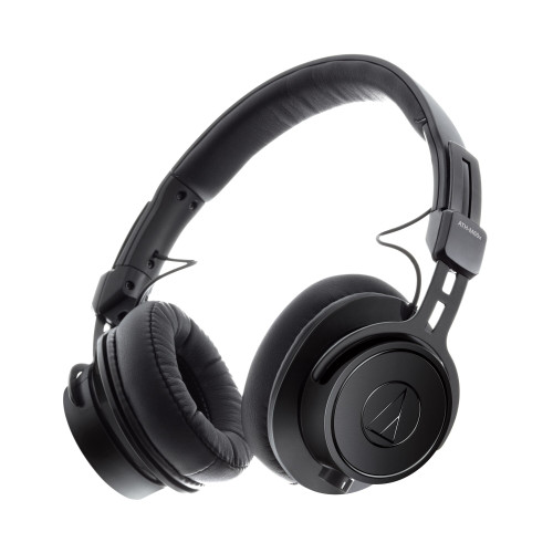 Audio-Technica ATH-M60x Closed-Back Monitor Headphones