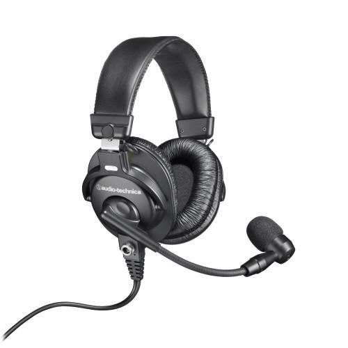 Audio-Technica BPHS1 Broadcast Stereo Headset
