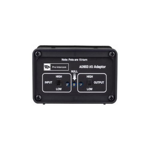 Pro Intercom AD903 I/O Adapter