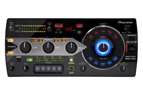 Pioneer DJ RMX-1000 Remix Station
