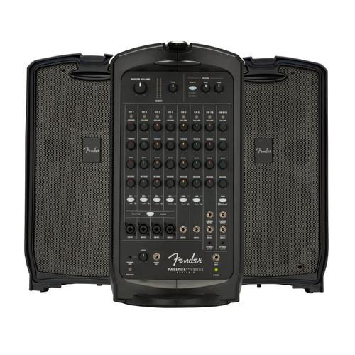 Fender Passport Venue Series 2 Speaker System