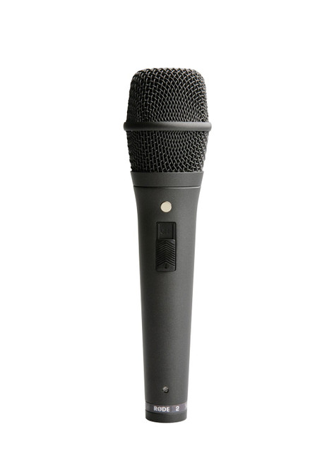 Rode M2 Live Performance Condenser Microphone