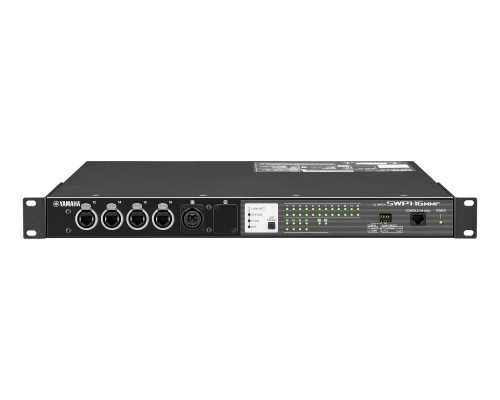 Yamaha SWP1-16MMF L2 Switch