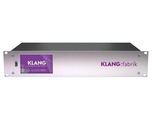KLANG:technologies KLANG:fabrik 3D Personal Monitor System
