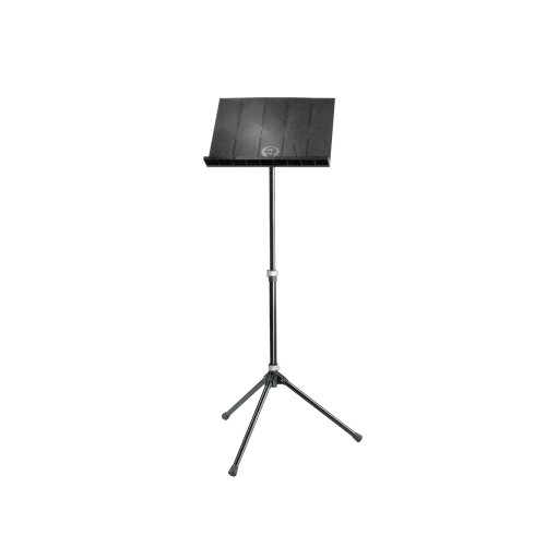 K&M 12120 Orchestra Music Stand, Black