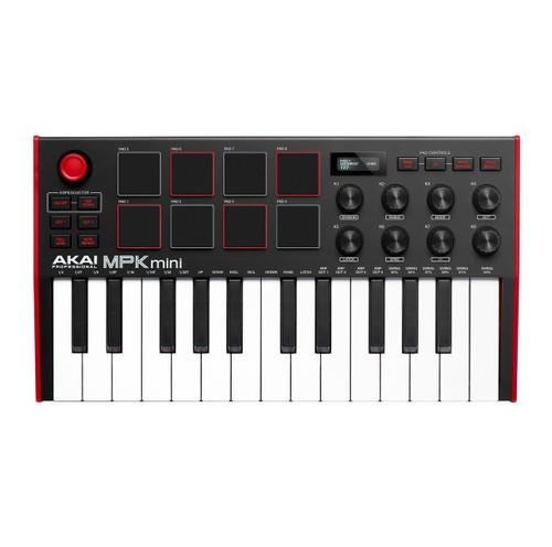 Akai MPK Mini 3 25-Key Keyboard Controller