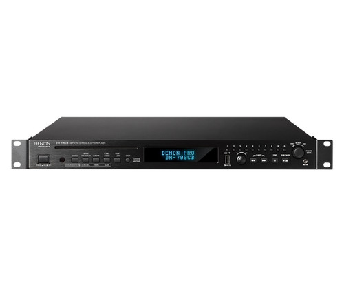 Denon DN-700CB Network CD / Media Bluetooth Player