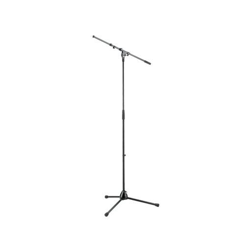 K&M 210/9 Tripod Microphone Stand