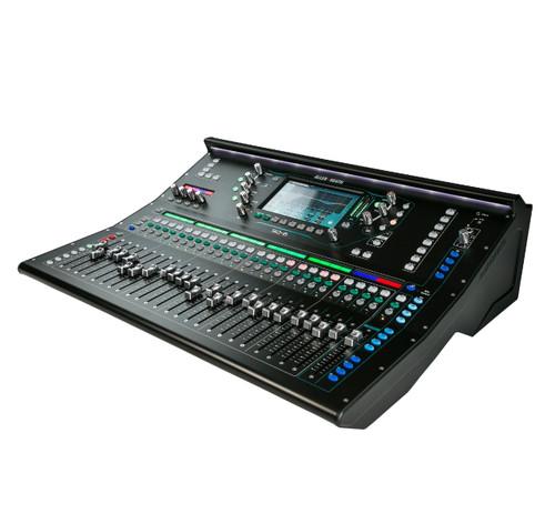 Allen & Heath SQ-6 Digital Mixer