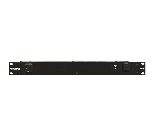 Furman M-8x2 8 Outlet Power Conditioner