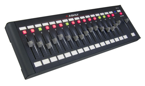 Ashly FR-16 16-Channel Network Remote Faders