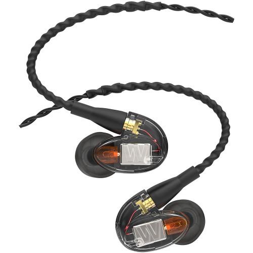 Westone UM Pro 10 Single Driver Earphones (Gen 2)