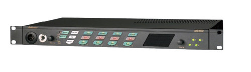 RTS MS-4002 Four-Channel User/Main Station