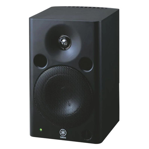 Yamaha MSP5 Powered Studio Monitor