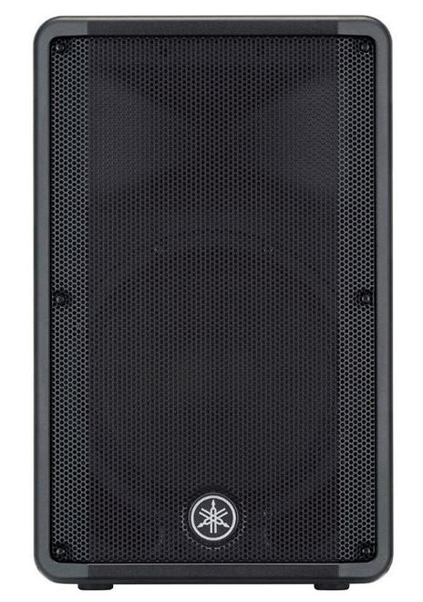 "Yamaha DBR12 12"" 2-Way Powered Speaker"