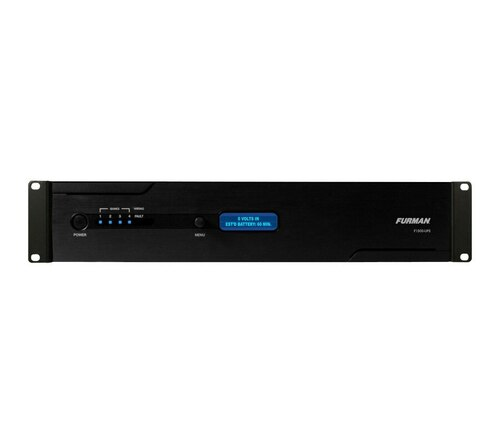 Furman F1500-UPS Uniterruptible Power Supply