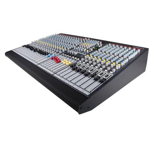 Allen & Heath GL2400 16 Channel Dual Function Mixer