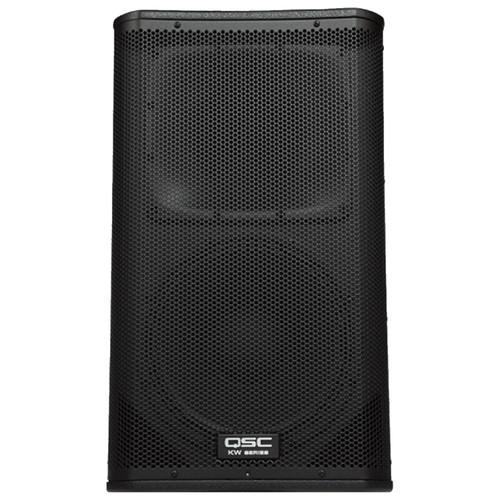"QSC KW122 12"" 2-Way Multipurpose Speaker"