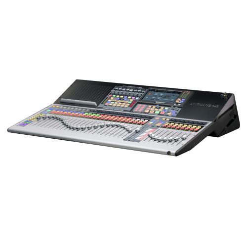 PreSonus StudioLive 64S Digital Mixer