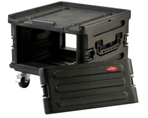 SKB 1SKB-R1906 Roto Molded Rack Expansion Case with wheels