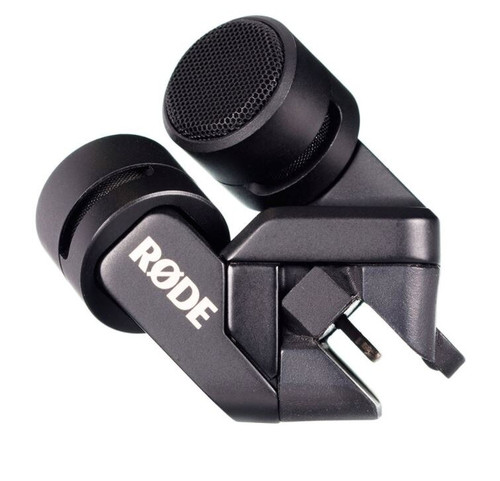 Rode iXY-L Stereo Microphone for Apple