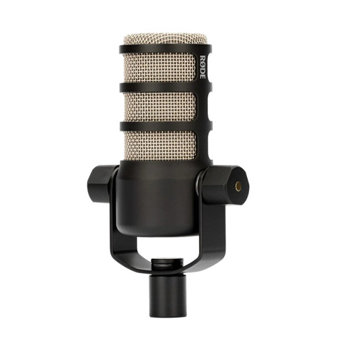 Rode PodMic Dynamic Podcasting Microphone