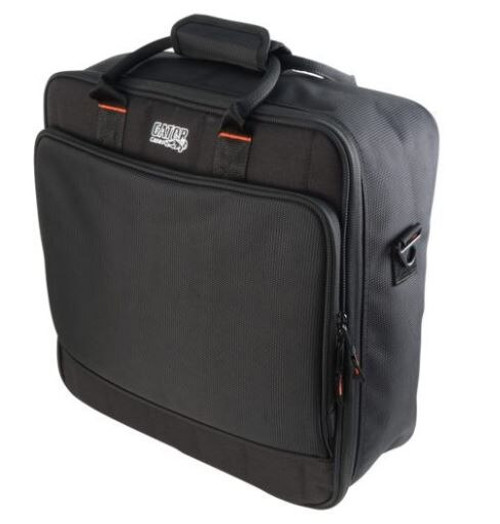 Gator G-MIXERBAG-1515 Padded Nylon Mixer Bag