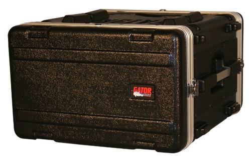 Gator GR-6L Molded PE Audio Rack Case