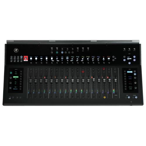 Mackie DC16 Axis Dante-Connected Digital Mixer