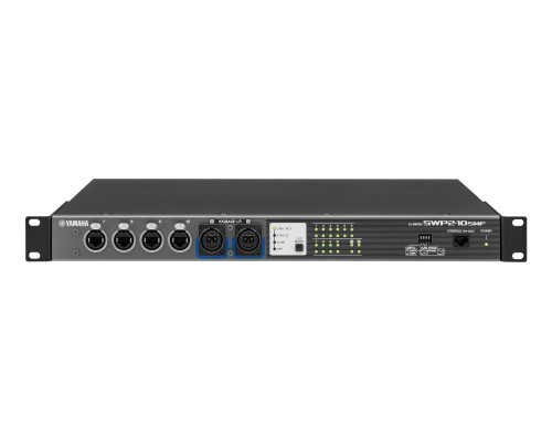 Yamaha SWP2-10SMF L2 Switch