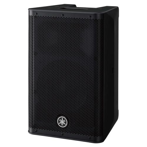 "Yamaha DXR8mkII 8"" 2-Way Powered Speaker"