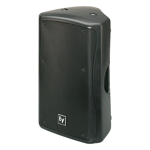 "Electro-Voice ZXA5-90B 15"" Powered Speaker, Black"